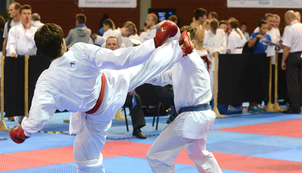 Foto: karate-zg.hr